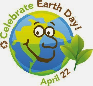 Earth Day Logo 2014 Earth day is april 22, 2014.