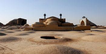 Masjed e Jame of Isfahan