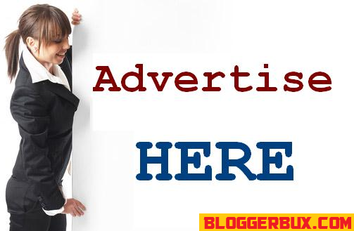 BloggerBux 50 ways to make money advertising other product