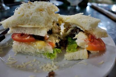 sandwich toko oen malang