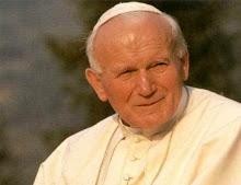 Palavras do Beato João Paulo II ...