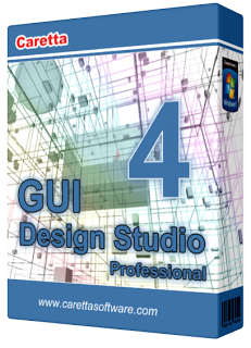 free GUI Design Studio Professional 4 download