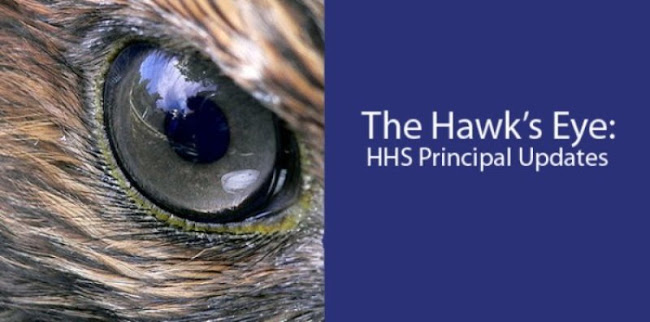 The Hawk's Eye (by Devin Padavil)