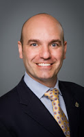 Nathan Cullen - House Leader of the Official Opposition