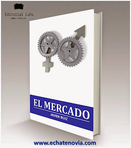 EL MERCADO, edición digital LUHU EDITORIAL