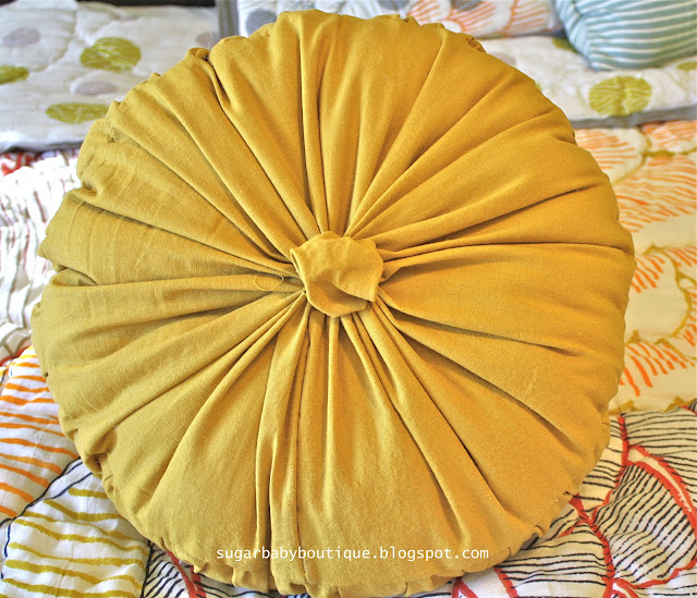 Making Decorative Pillows Ideas : 10 DIY Throw Pillow Ideas