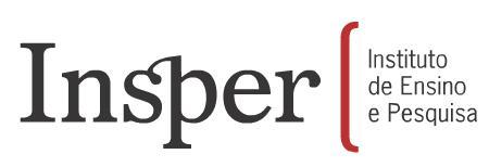 Insper - Instituto de Ensino e Pesquisa