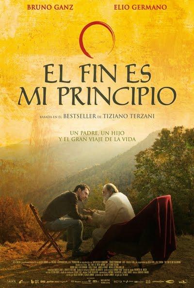 Ver El fin es mi principio (2010) Online