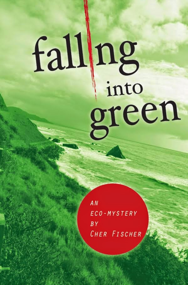 Falling into Green: An Eco Mystery