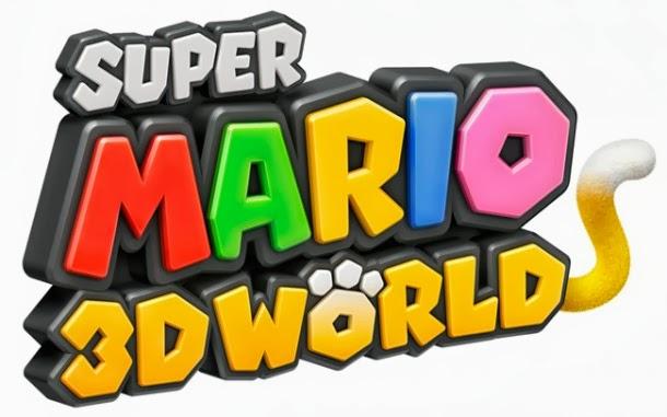 Otro vídeo de juego de Super Mario 3D World