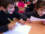 APROXIMACIÒN A LA LECTURA Y ESCRITURA EN EDUCACIÓN INFANTIL.