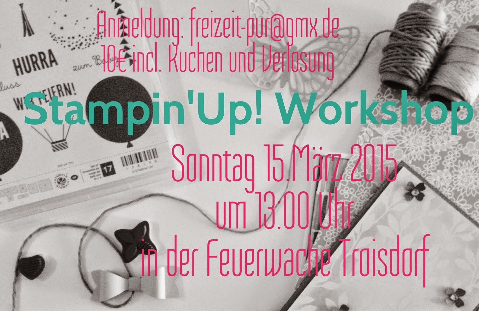 neuer Workshop