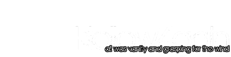 Hollow Again