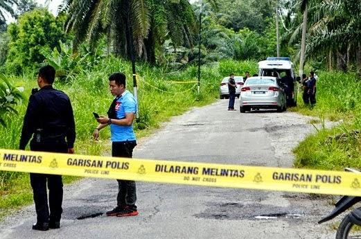 Mayat budak lima tahun ditemui keterangan ibu bercanggah