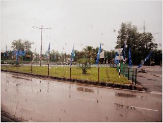 Bendera BN