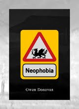 Neophobia - A novel
