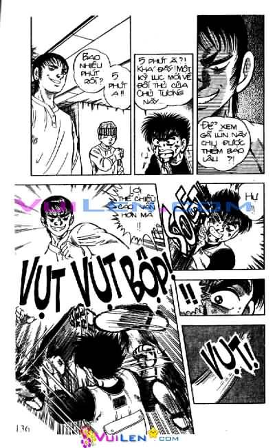 Jindodinho - Đường Dẫn Đến Khung Thành III  Tập 4 page 136 Congtruyen24h