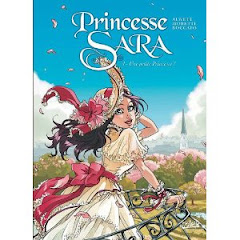 """Princesse Sara"" vol. 4"