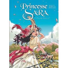 """Princesse Sara"" vol. 4"