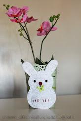 Presina coniglio per Pasqua