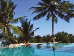 Hotel Bintang 3 di Lombok - Medana Resort