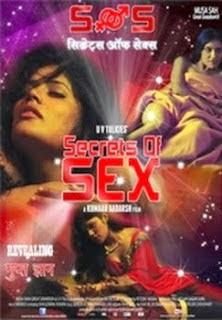 Secrets Of Sex (2013)
