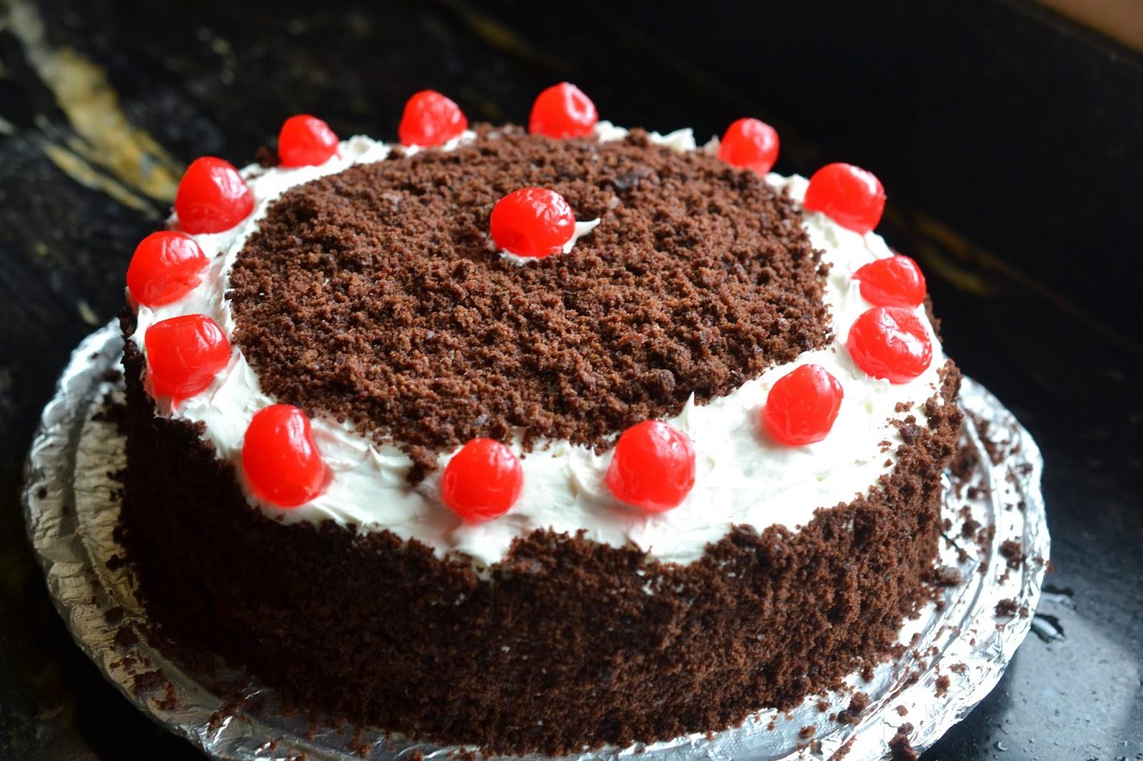 Mega Mart Cake Prices