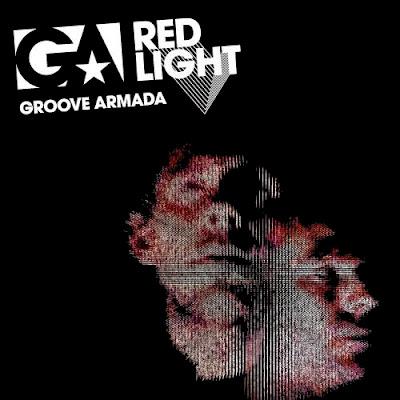 Groove Armada, Red Light Traxx