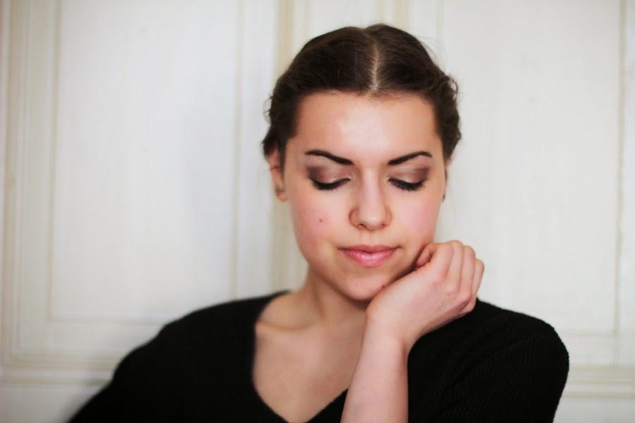 make up tutorial schminken jasmin fatschild