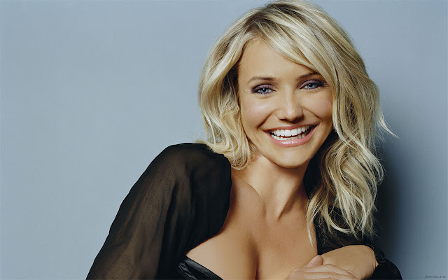cameron diaz the mask wallpaper. makeup cameron diaz mask red
