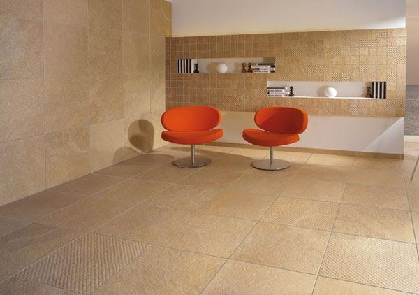 Casas cocinas mueble pavimentos gres porcelanico - Pavimento gres porcelanico ...