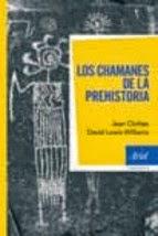 Los chamanes de la prhistoria