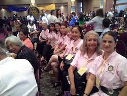 Conferencia de Distrito Oaxaca 2013