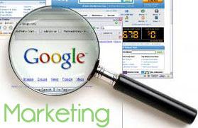 Marketing na web com muita responsabilidade