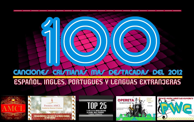 100 canciones en espanol: