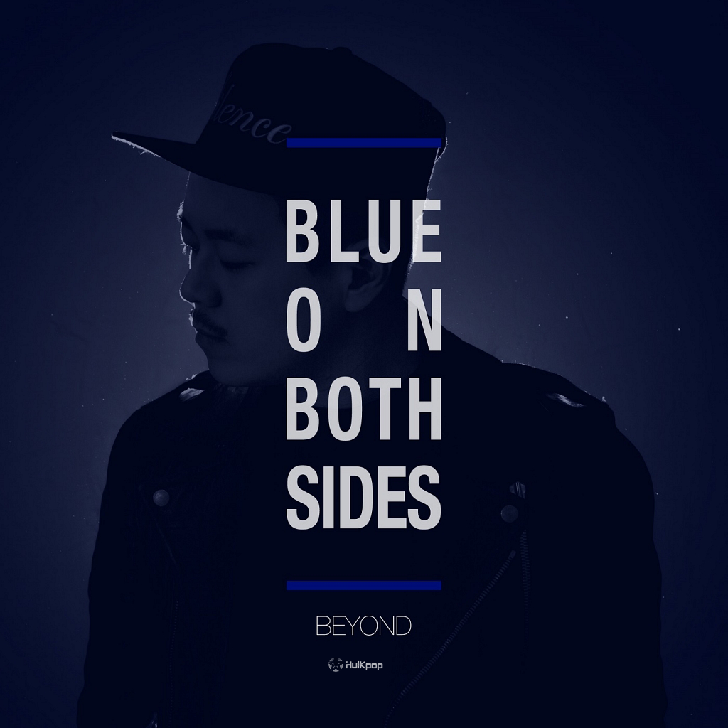 [Single] Beyond – Blue On Both Sides