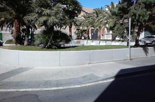 Plaça de Sabater i Esteve
