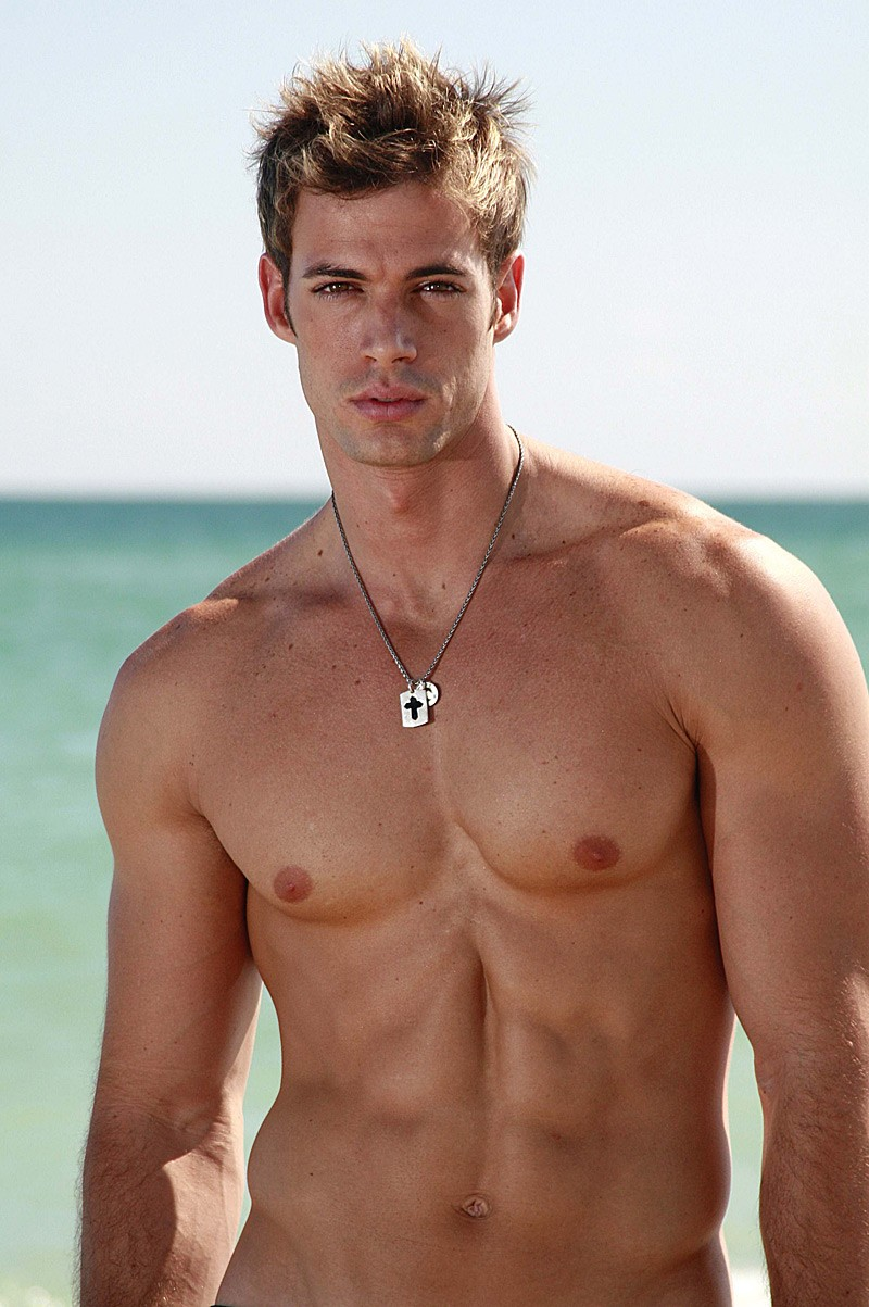 william levy shirtless photos 03232011 04 Sexy Latin Actor: William Levy