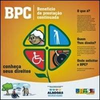 Benefício Assistencial, LOAS, INSS, Previdência Social