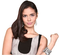 Megan Young as Ava Pierro  (The rebel daughter of the Pierro family who has a soft spot only for her brother, Edward.)