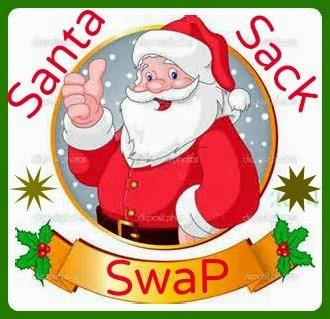 Santa Sack Swap 2016