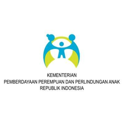 logo kementerian Pemberdayaan Perempuan dan Perlindungan Anak