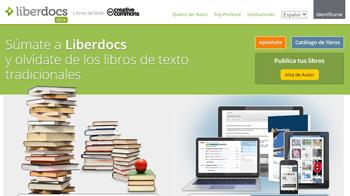 libros gratis en tu Smartphone y en tu PC con LiberDocs