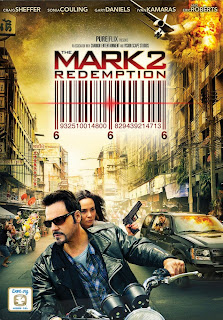 Watch The Mark: Redemption (2013) movie free online