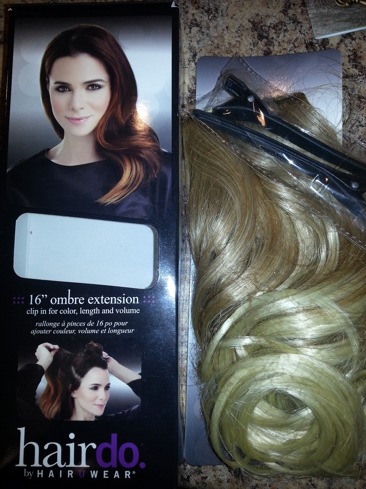 Intrubeauty Clip In Hair Extensions Review