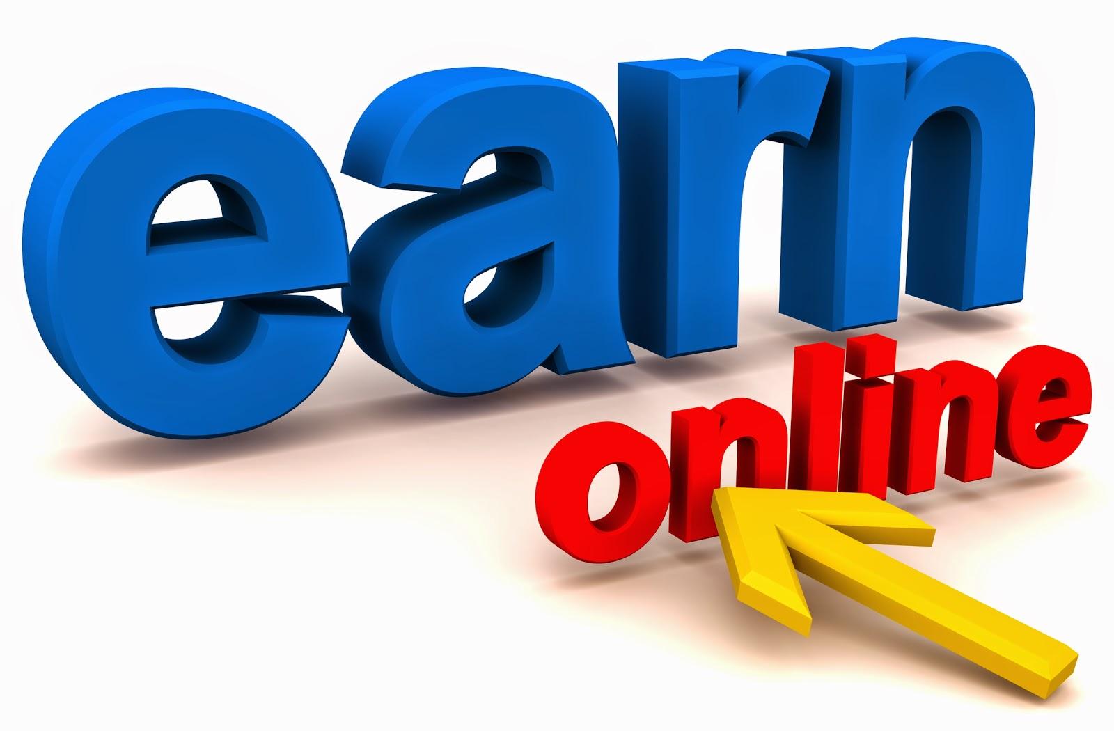 online internet job