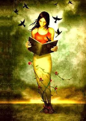 Ler é organizar a mente....