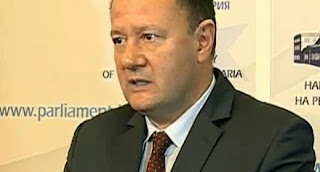 Михаил Миков: Заявих нашата позиция, че сме в опозиция