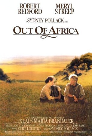 Out of Africa 1985 Hindi Dual Audio BluRay | 720p | 480p | Watch Online and Download