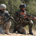 Indo-US Joint Military Exercise Yudh Abhyas 2012